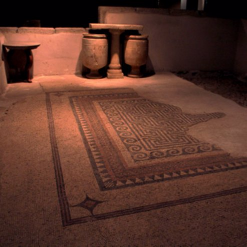 Wohl Archaeological Museum - The Herodian Quarter